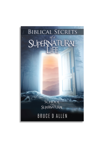 Biblical Secrets of a Supernatural Life, Suggested Donation