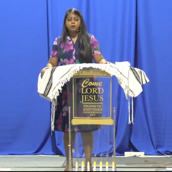 MLM Saturday 28 Sept 2019 livestream Featuring Ps Reshma Allen